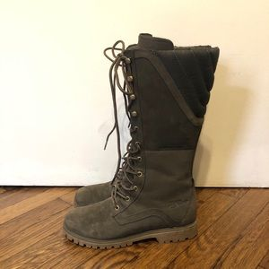 HH Tall Weatherproof Boots